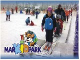 Skipark Markid