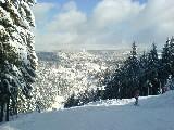 Skiareál TJ Nové Hamry