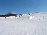 Skiareál Hlubočky