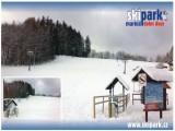 Skipark Markid Dolní Dvůr