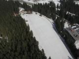 Skiareál ČSTV Zadov