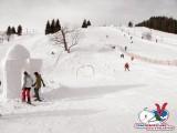 Skia areál Ostružná