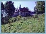 Obrázek chata Vápenka