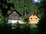 Obrázek Dřevěnica ,,Jezerné,,