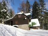 Obrázek Horská chata Kouty